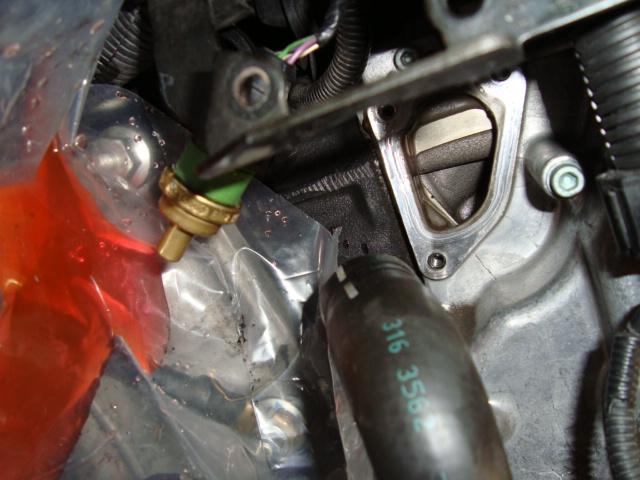 P2181 Vw Jetta >> Vwvortex Com Diy Changing The Thermostat